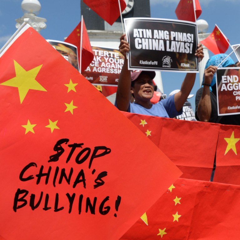 Are Beijing S Bold Moves In The South China Sea Mere Opportunism