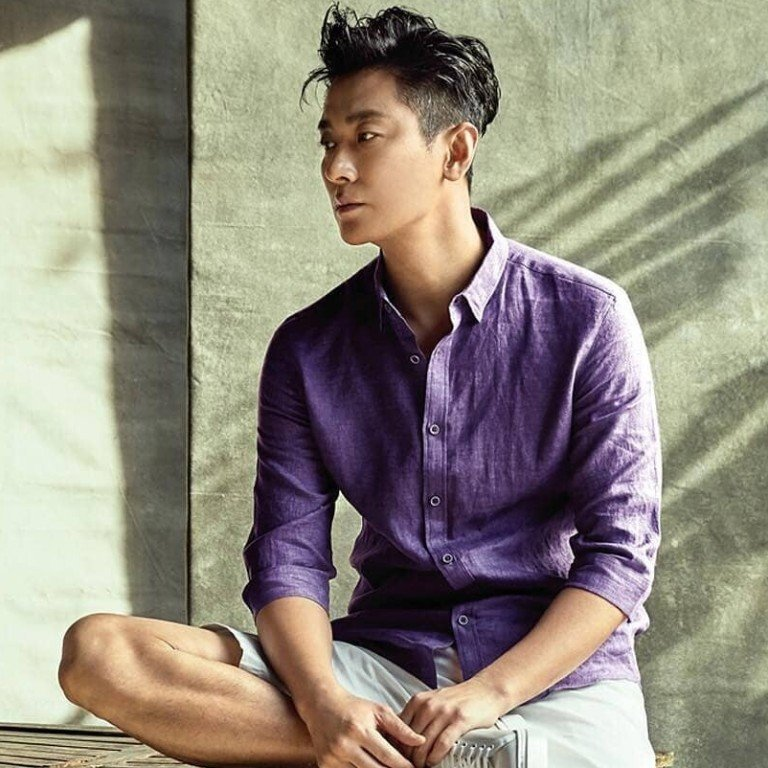 Kingdom actor Ju Ji-hoon – 5 things to know about the star of ...