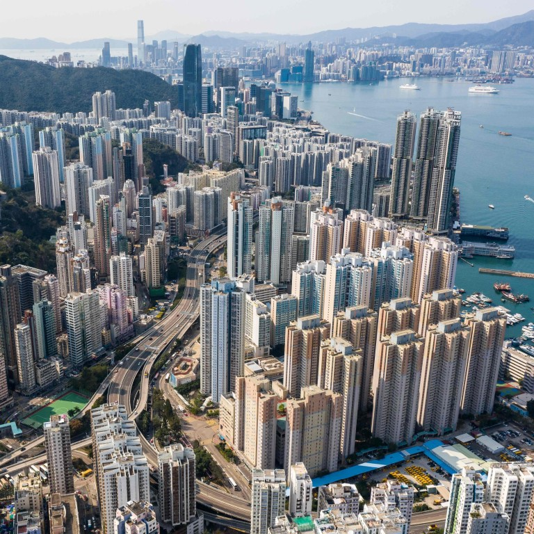 US investors weigh Beijing's power play in Hong Kong: 'If they're ...