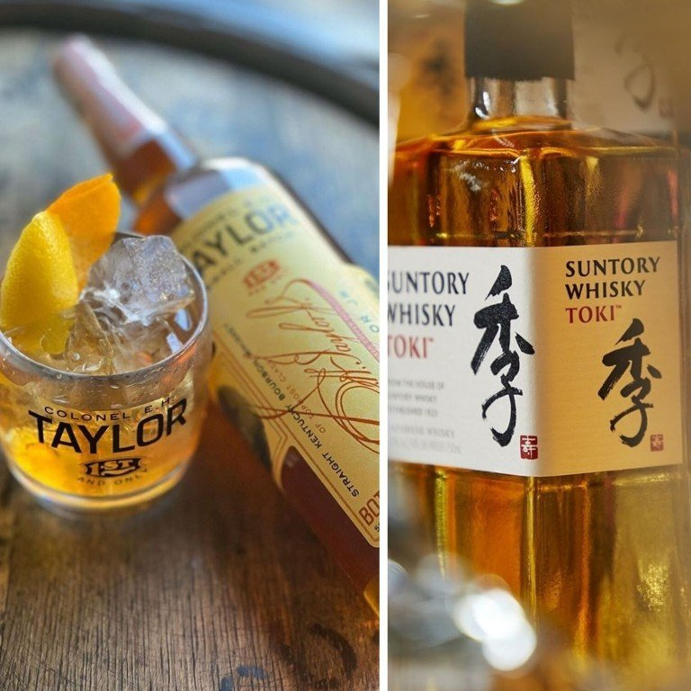 Beyond Jack Daniel S And Johnnie Walker 10 Best Whisky Brands For Bourbon And Scotch That Will Make You Look Like A Boss South China Morning Post