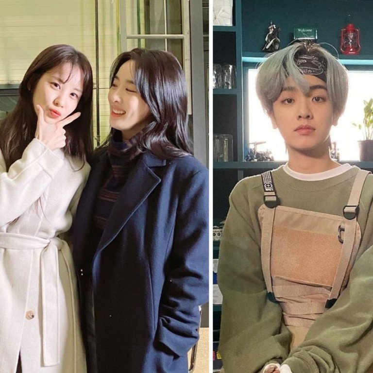 How Girls Generation S Seohyun Moon Bin And Lee Joo Young Challenged Gender Norms By Playing Lgbt Characters In Korean Dramas South China Morning Post