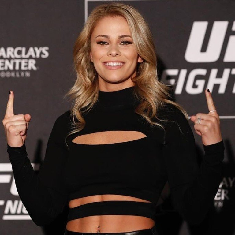 5 things to know about UFC's Paige VanZant – how bullying and sexual assault drove her on to fight for success | South China Morning Post