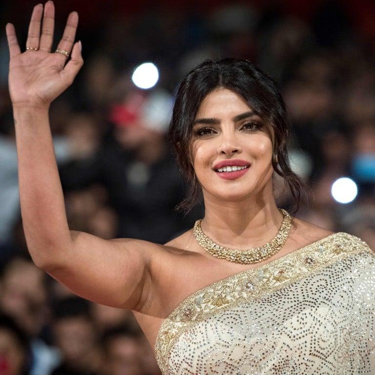 How Priyanka Chopra Became India S Most Followed Celebrity The