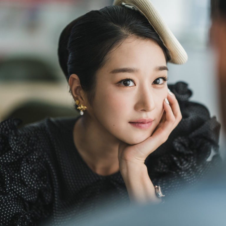 In Netflix's It's Okay to Not Be Okay, Seo Ye-ji rocks chic luxury  jewellery from Cartier, Chaumet, Bulgari – here's how you can get that  millennial K-drama look | South China Morning