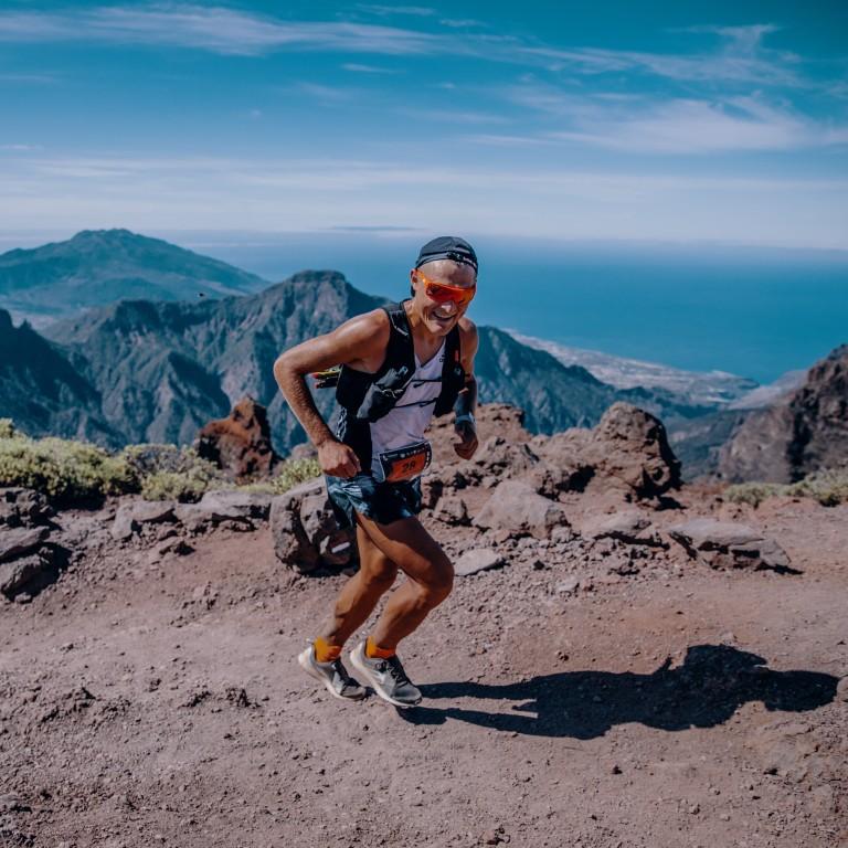 Dmitry Mityaev, Russia's top trail
