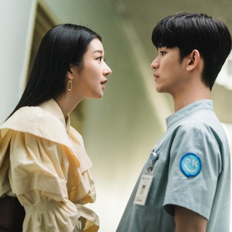 K Drama Review It S Okay To Not Be Okay Kim Soo Hyun Seo Ye Ji Find Love Despite Traumas In Netflix S Fairy Tale Romance South China Morning Post