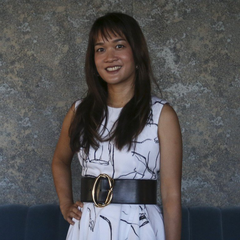 Sonia Cheng, CEO of the Rosewood Hotel Group, says she saw the opportunity to create something that Hong Kong doesn't have with the members' club Carlyle & Co. Photo: Jonathan Wong