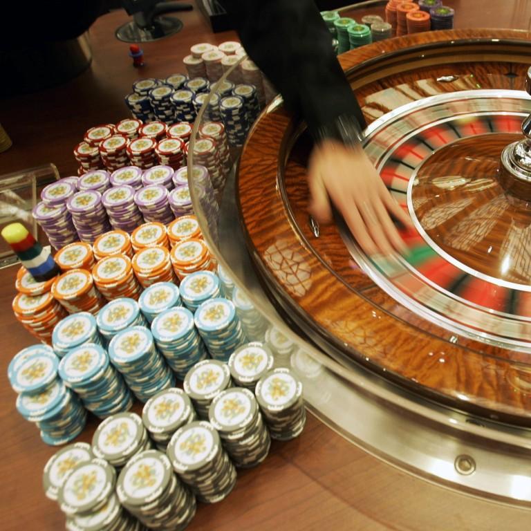 Chinese casino stocks playtech roulette hack