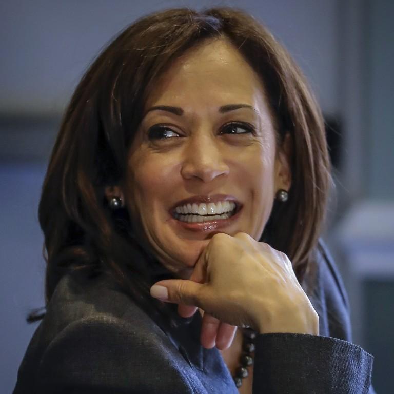 Joe Biden Names Kamala Harris As His Vice President Pick A Historic First For Black Women South China Morning Post