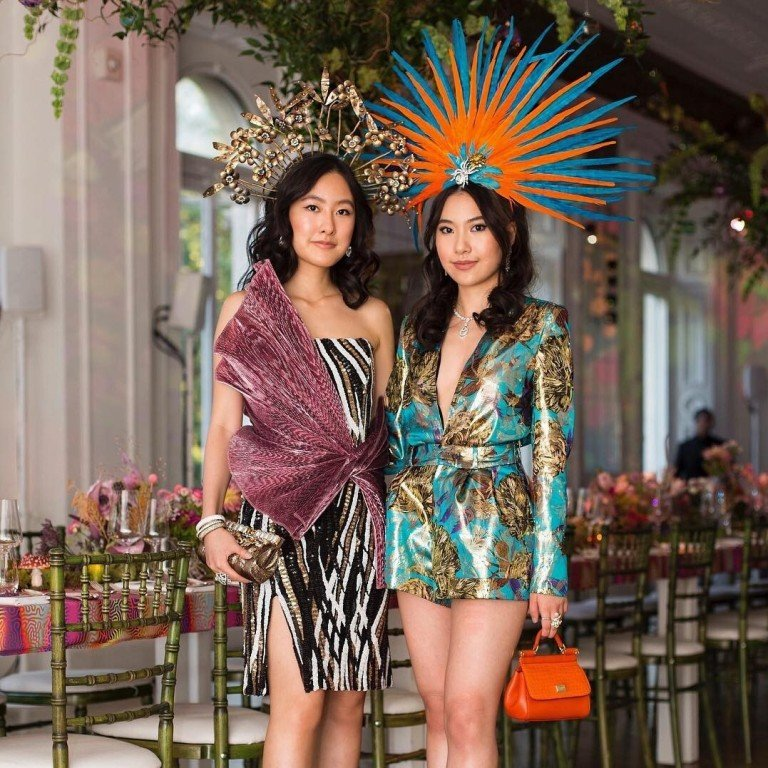 Sisters Deborah And Rachel Henry Rachel And Michelle Yeoh And 5 More Malaysian Siblings From Famous Families Worth Watching South China Morning Post