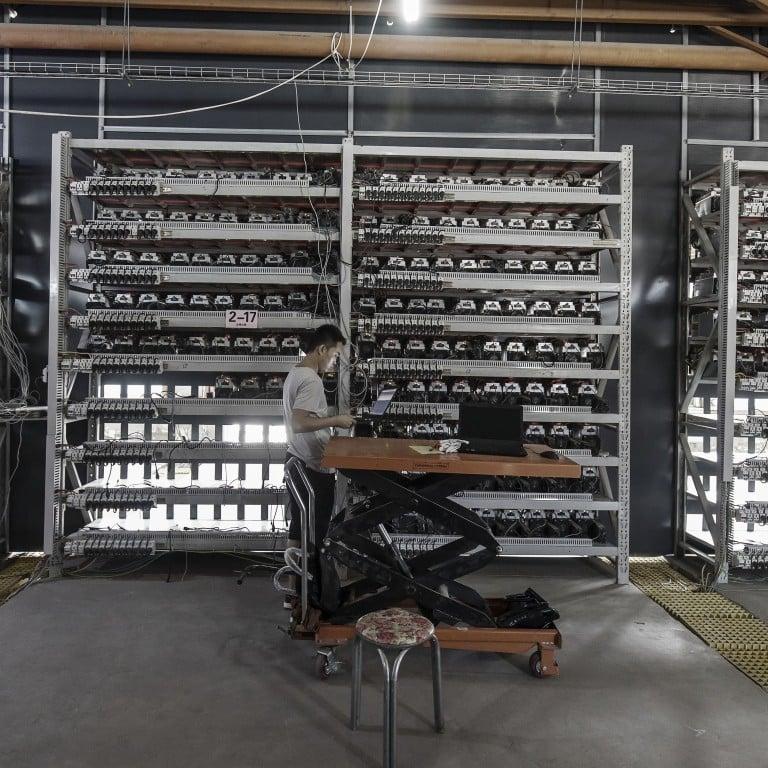 bitcoin china capital controls sudhir chaudhary bitcoin