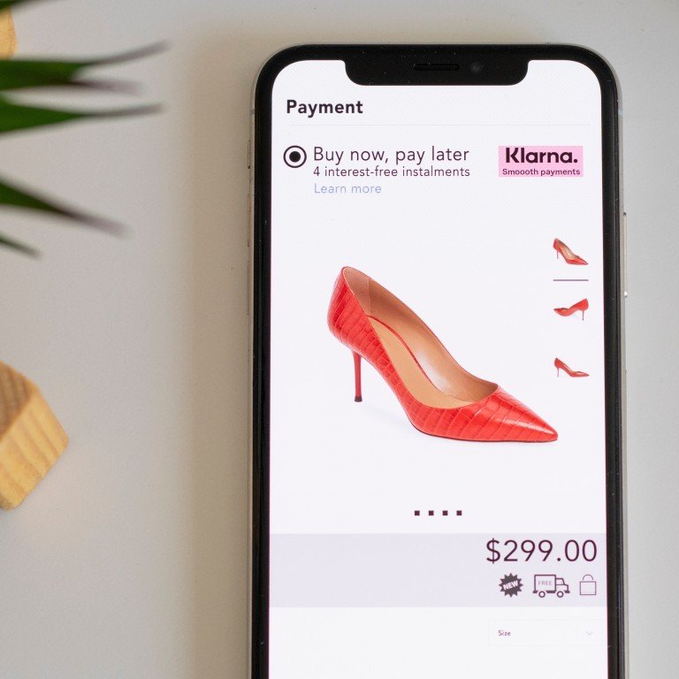 Buy now, pay later' platforms that make