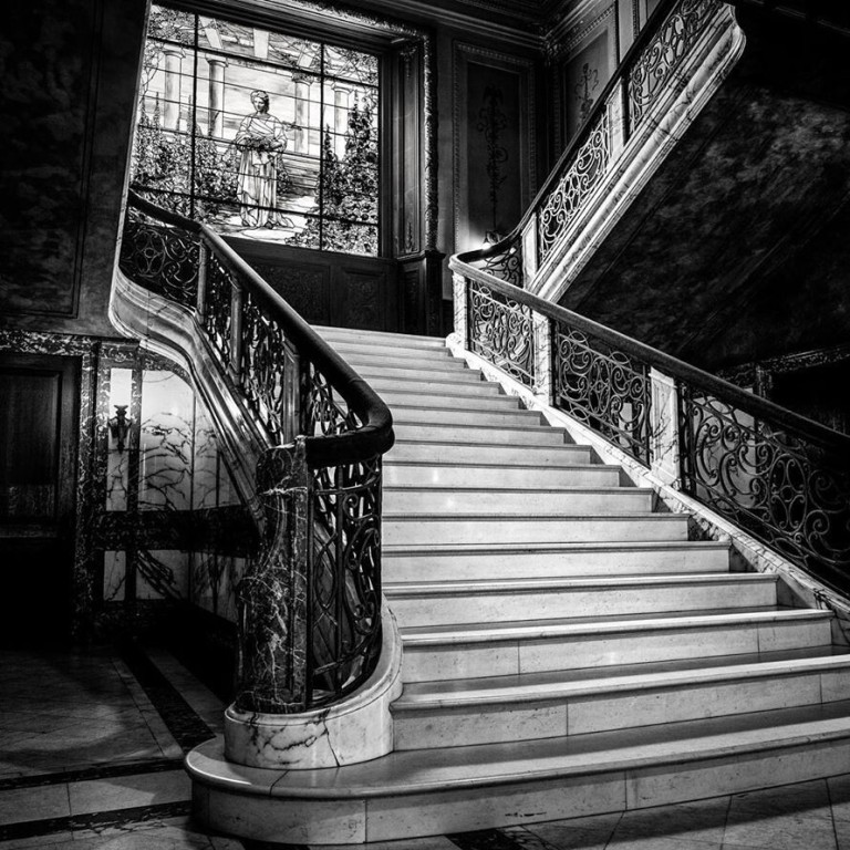13 Spooky Abandoned Palaces Spotted On Instagram Around The World From Italy S Villa De Vecchi To New York S Bannerman Castle South China Morning Post