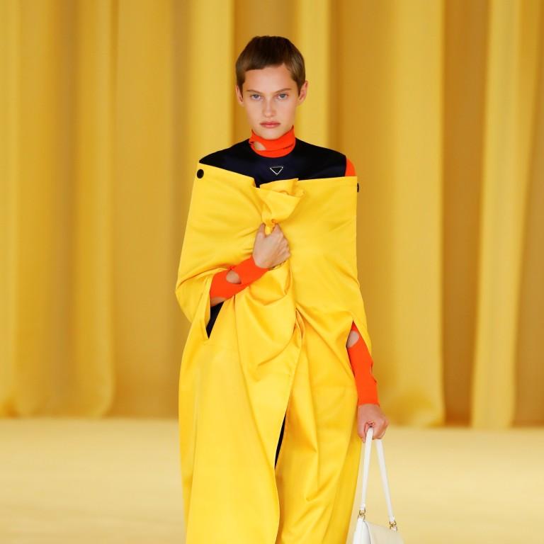 Milan Fashion Week: Prada unveil first