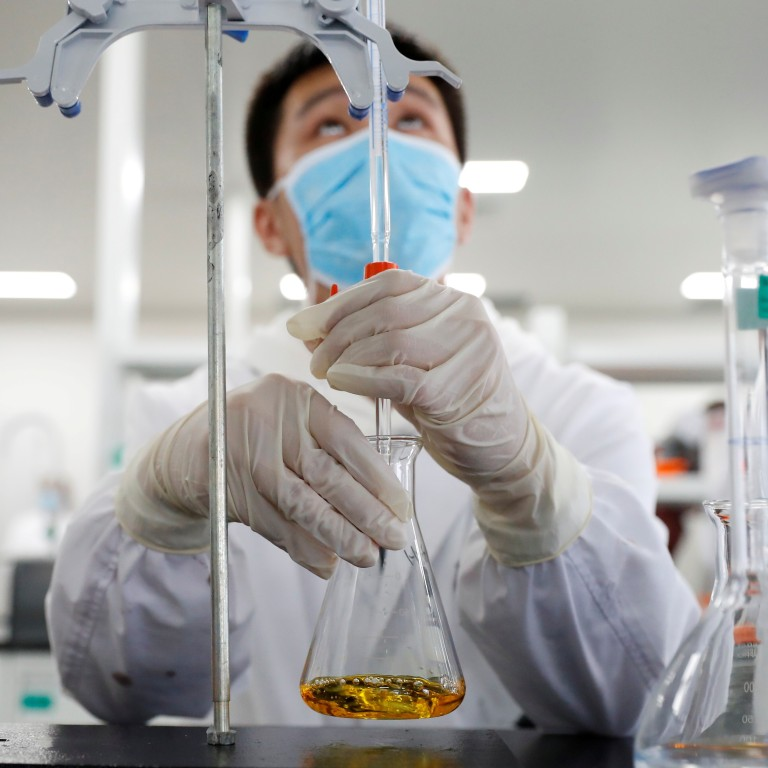 China To Distribute Experimental Vaccine To Public