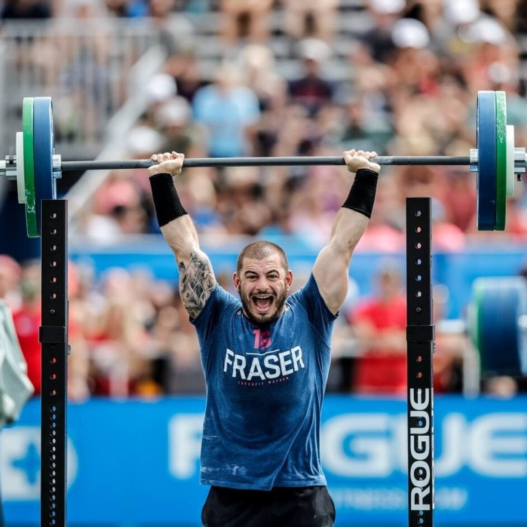 crossfit games 2020 workouts atalanta announced with weighted vests runs and pull ups south china morning post crossfit games 2020 workouts atalanta