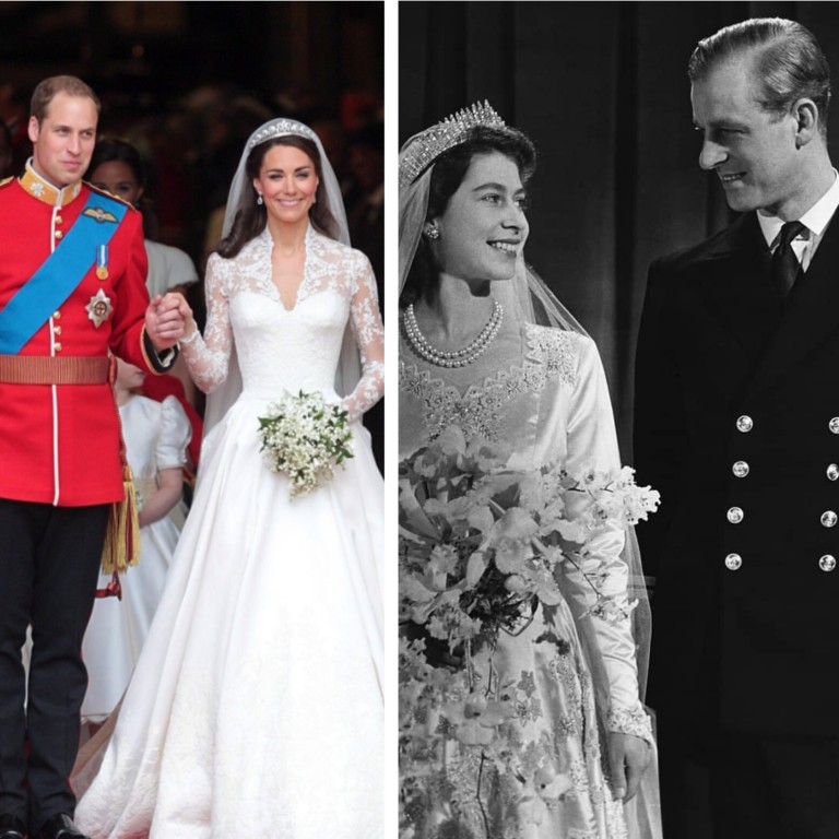 queen elizabeth saved up ration coupons kate middleton did her own make up and princess beatrice wore some seriously old shoes 4 times british royals were thrifty at their weddings south china queen elizabeth saved up ration coupons
