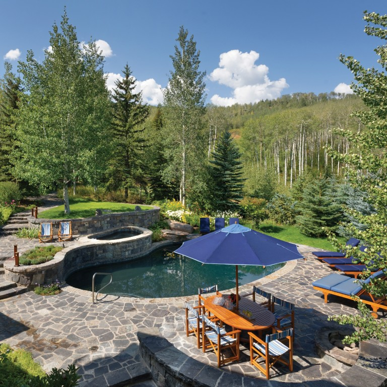 Snowmass Ski In And Ski Out Homes For Rent Over Christmas 2020 For 14 WFH made second homes a must have Covid 19 escape – now luxury ski