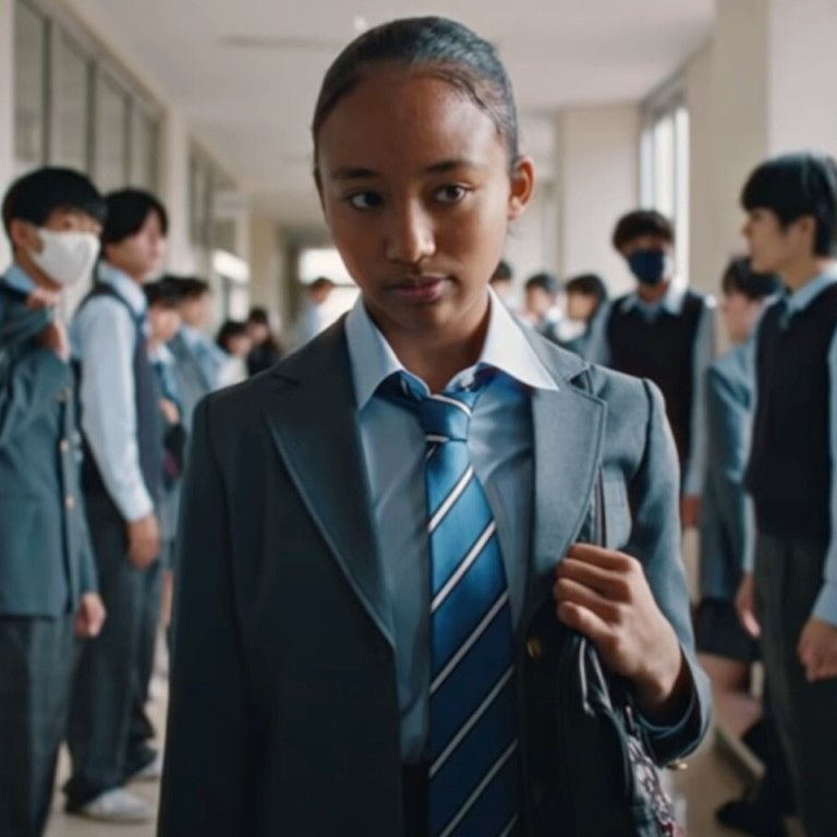 In Japan Nike Ad On Racism Bullying Sparks Debate Over Foreign Firm Criticising Social Mores South China Morning Post