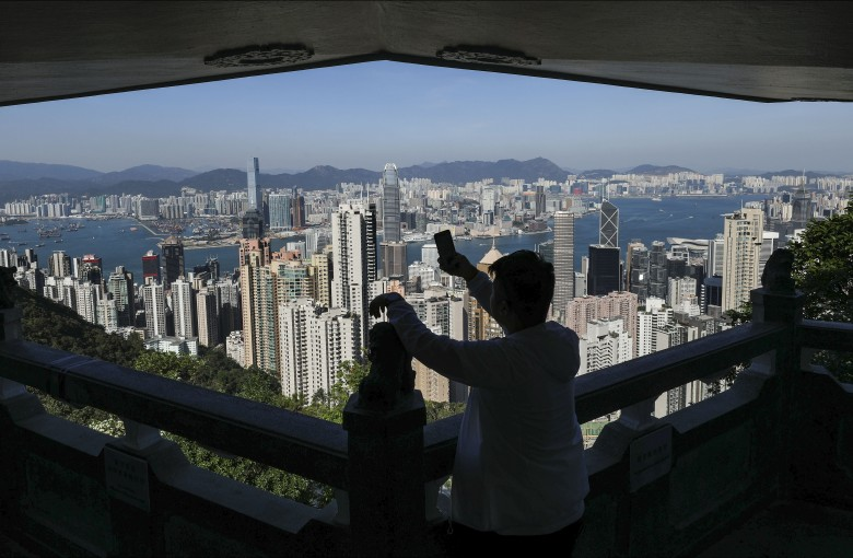 Asia's priciest address loses a buyer – who loses $4.6 million