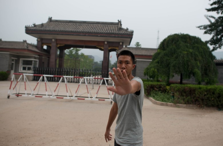 Farming and calligraphy: what China's fallen political elite do behind bars