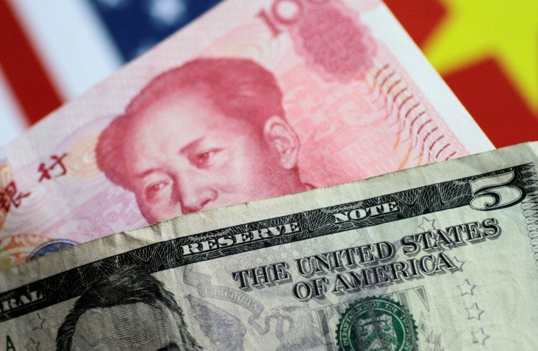 The next financial crisis will come from the US, not China