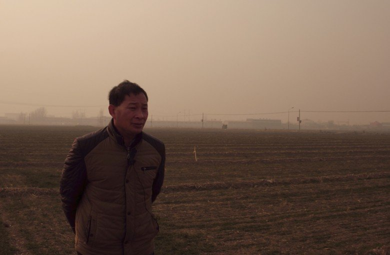 China's pollution battle is literally freezing out its rural poor