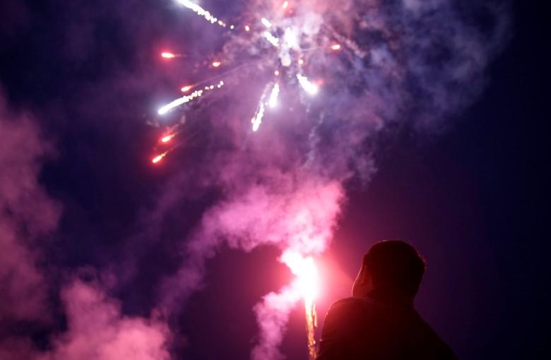 China's fireworks capital struggles to keep the fuse lit