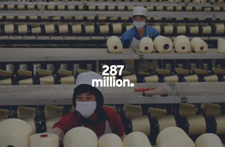 Inkstone index: China's migrant workers