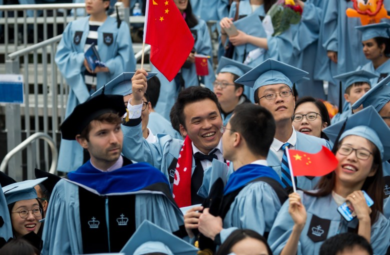 Stay or go? Chinese students in the US are running out of options