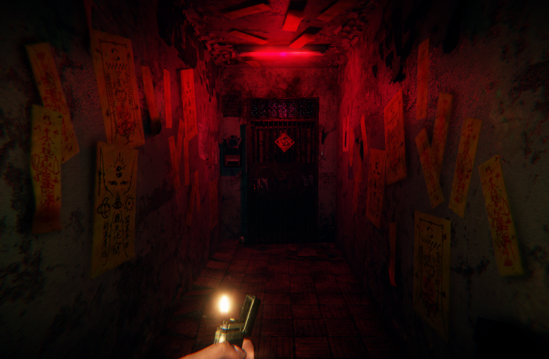 This horror game was taking off. Then gamers saw hidden Xi insults