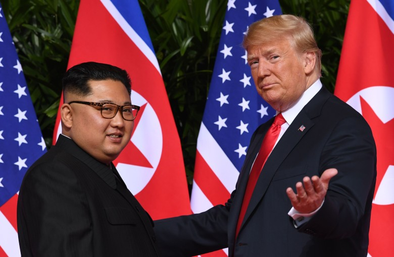 Trump-Kim meeting: 3 things to watch out for