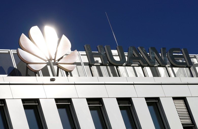 Huawei goes nuclear on the US government