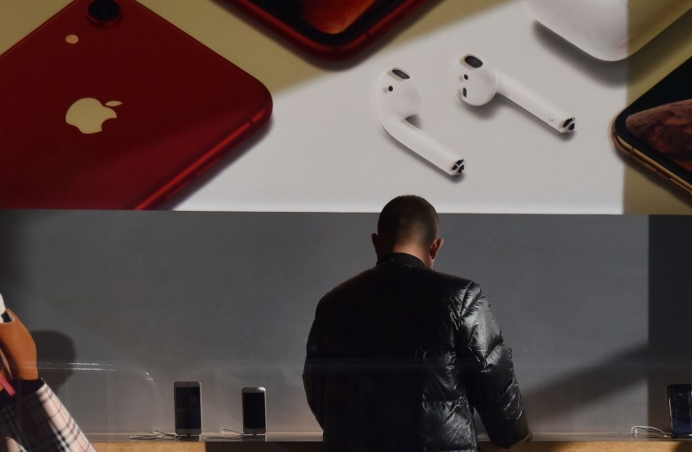 'Tibetans and Uygurs not accepted': Apple supplier probes hiring discrimination