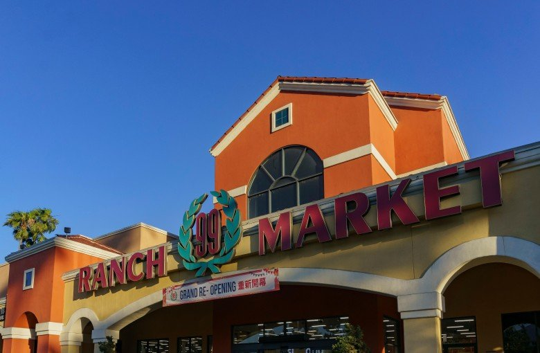 How America's biggest Asian supermarket was born