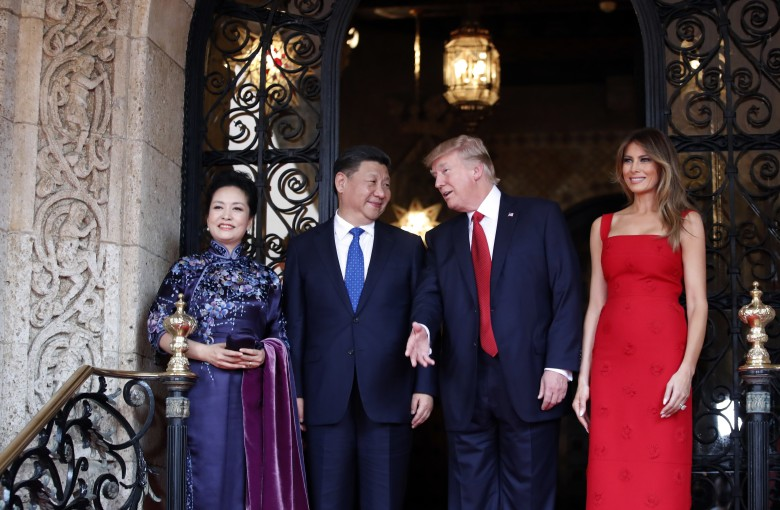 Chinese businessmen can buy Trump access – and I should know
