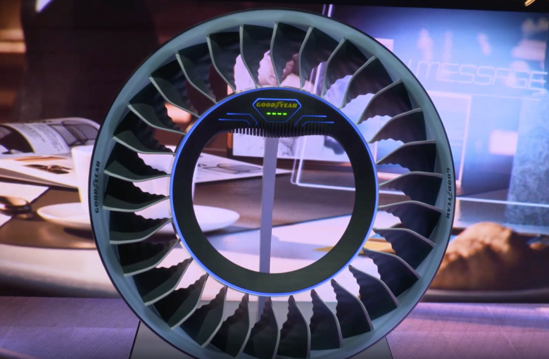 Inkstone answers: can China steal the idea of a flying tire, and more