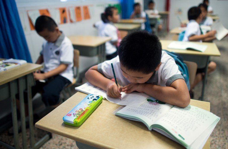 Learning English is an overrated 'trash skill,' says Chinese writer