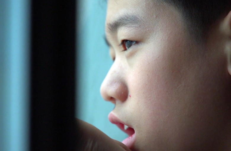 Raising a child with autism in China