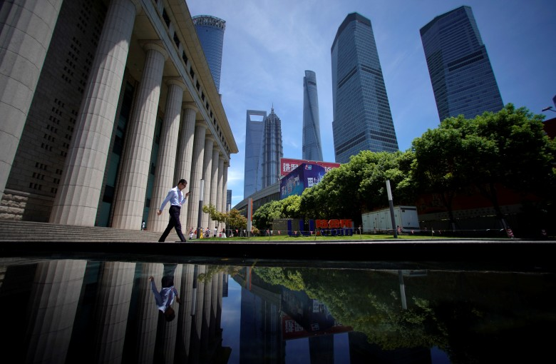 China's toxic work culture is about money – and peer pressure