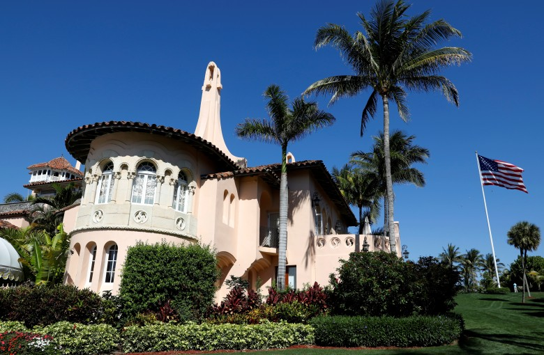 The Chinese woman arrested at Mar-a-Lago had a hidden-camera detector