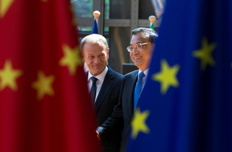 Why the European Union nearly walked out on its talks with China