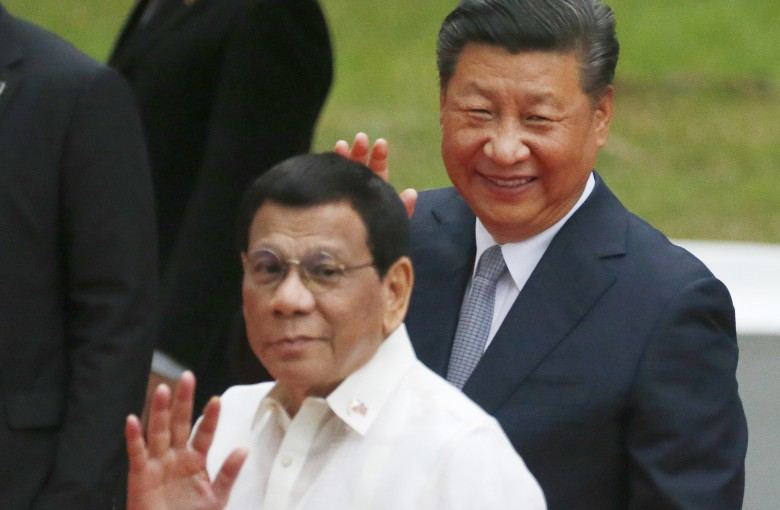 China can't afford to browbeat the Philippines into submission