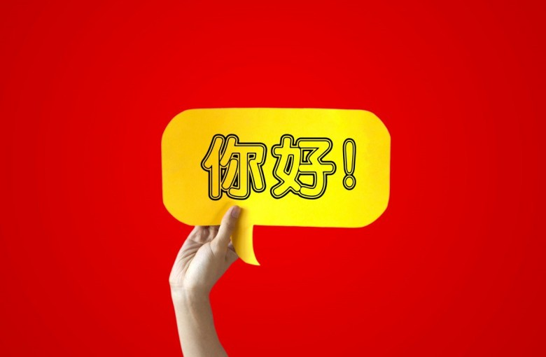 Do ethnic Chinese have a moral obligation to know their language?