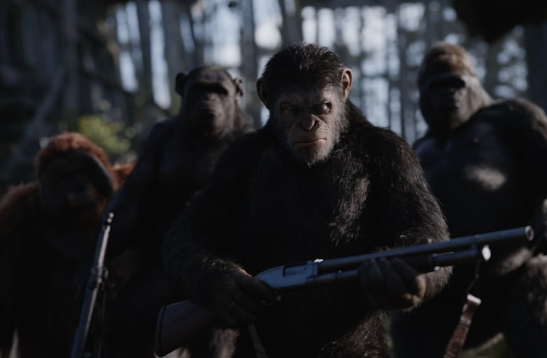 Chinese scientists might be making Planet of the Apes into a reality