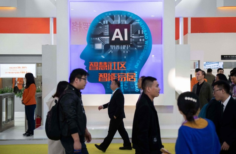 China's AI doctors will see you now – or whenever you please