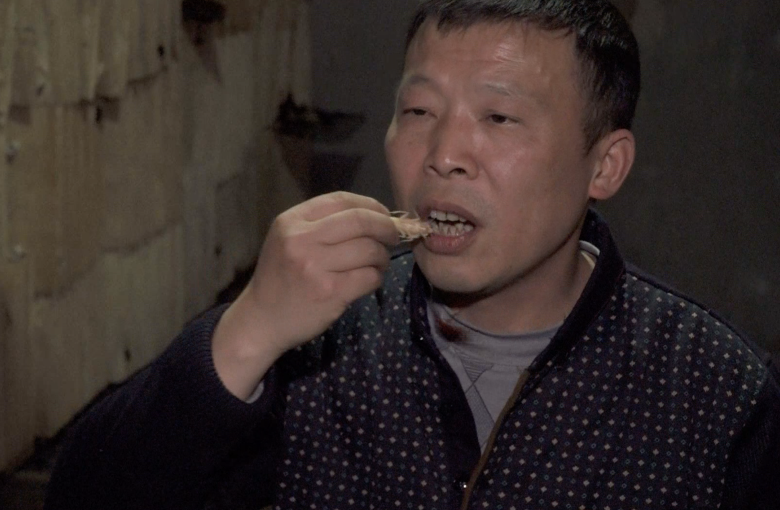 Dishing up cockroaches in China
