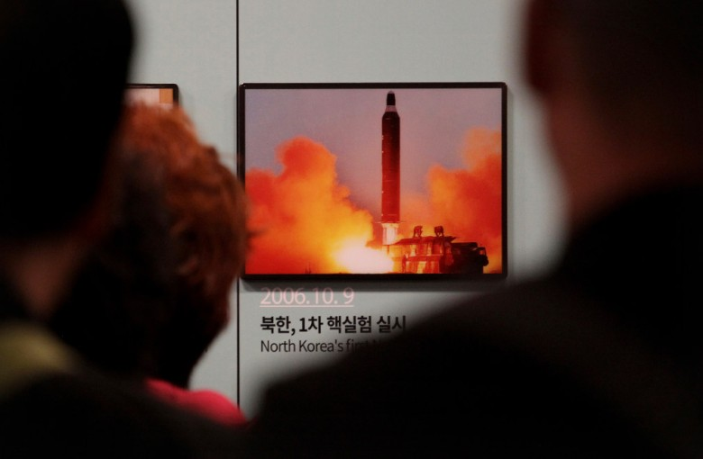 North Korea has turned the tables on the US