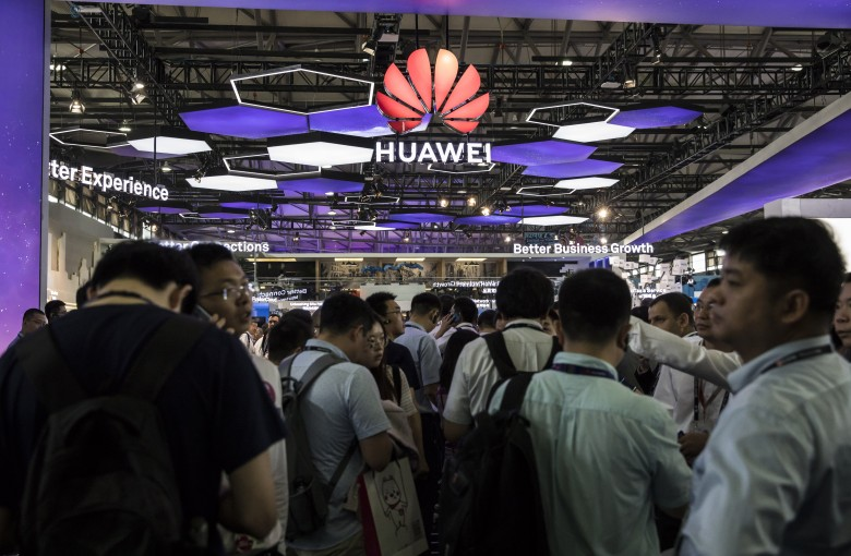 The US ultimatum over China's 5G giant falls flat in Southeast Asia