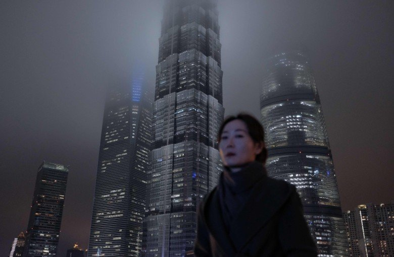What Shanghai needs to become a financial hub of the world